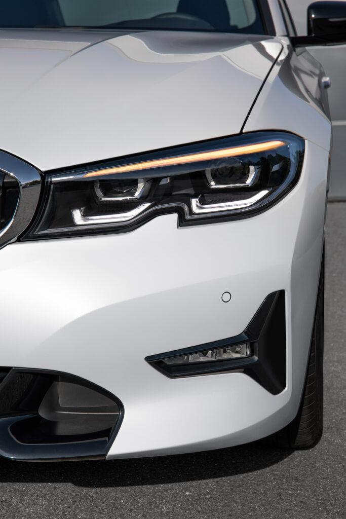 Оптика BMW G20